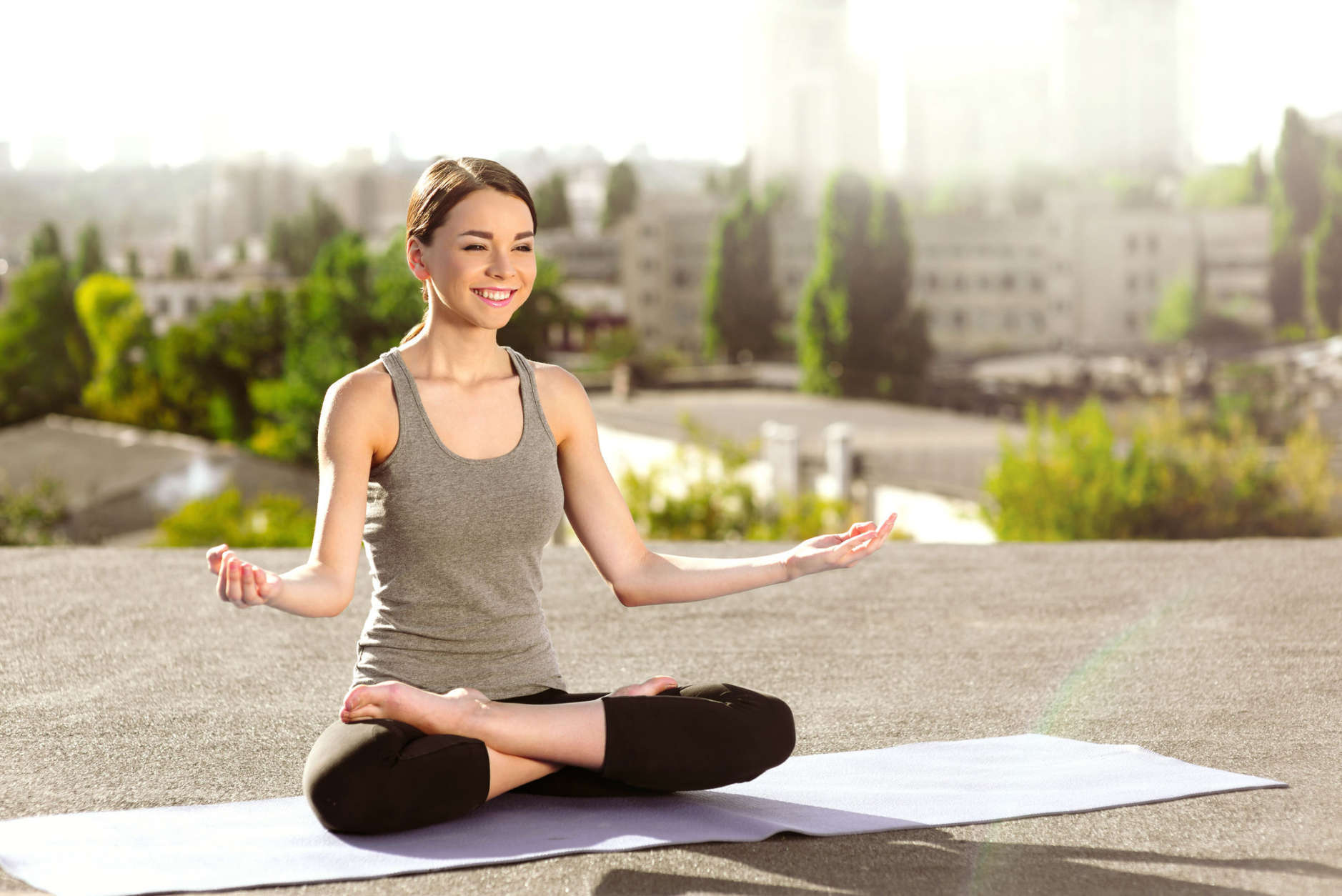 Squires said there are estimates that nearly 2.5 million people in the U.S. and about 250-million people worldwide are actively practicing Tai Chi. And health experts are starting to notice health benefits. (Thinkstock)
