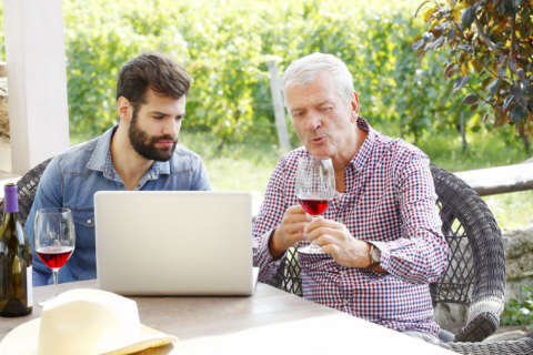 Wine of the Week: Father's Day gift ideas for the wine lover