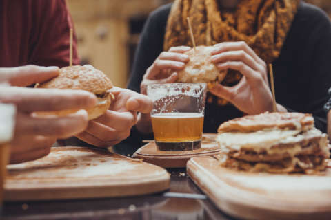 Want to be a food critic? Here's your chance to give it a try