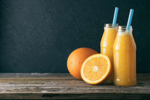Best and worst juices for your health