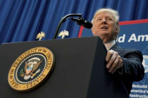 Trump expected to announce Cuba policy next week in Miami
