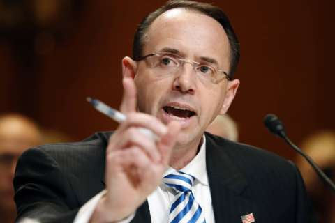 Exclusive: Terrorism, cyber-intrusions worry key Justice Dept. official