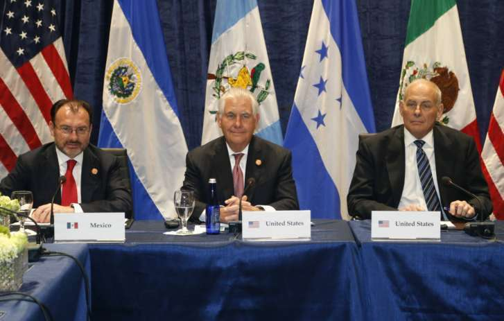 Vice president to travel to Central and South America