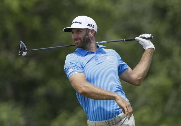 Great week already for defending US Open champ