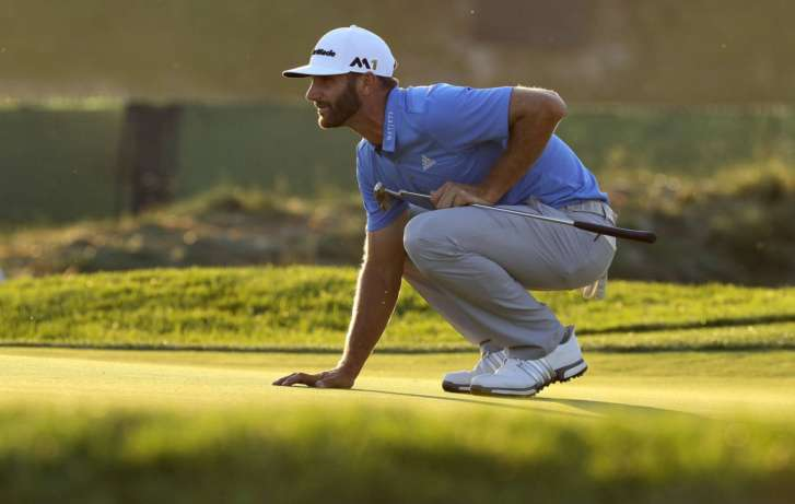 US Open tee times, pairings: Thursday's first round