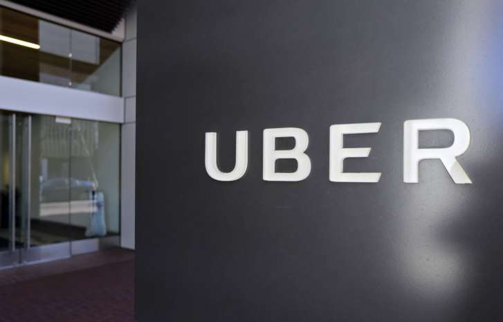 Uber fires more than 20 employees after harassment probe: BBG