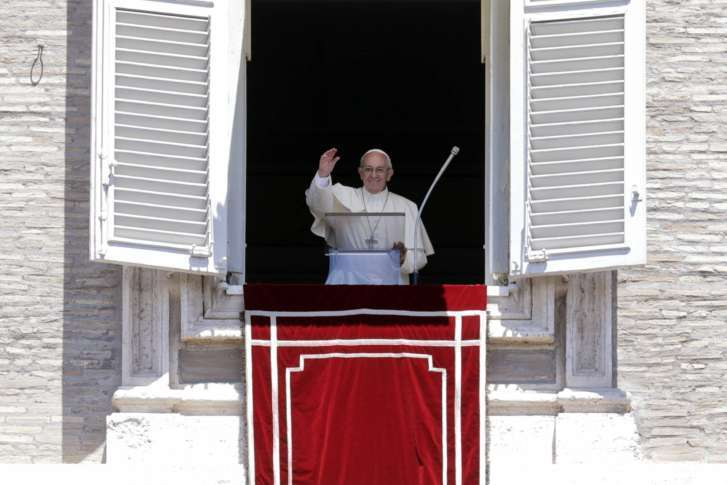 Pope to visit Chile, Peru in 2018