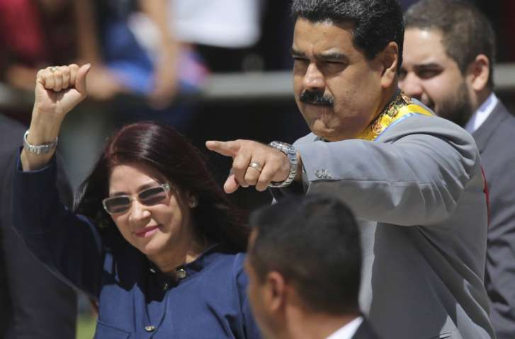 Venezuela crisis: judge shot dead, prosecutor says democracy dying