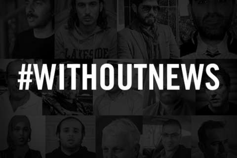 Why the Newseum will go #WithoutNews Monday