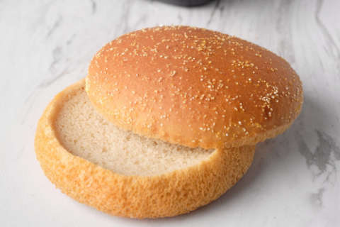 Chick-fil-A offers gluten-free bun, sandwich assembly not included