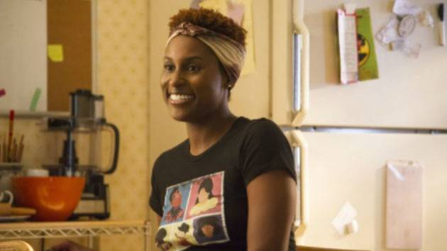 Issa Rae Developing Nineties Family Drama for HBO