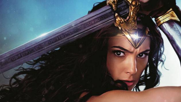 First 'Wonder Woman 2' Images Reveal the Return of Chris Pine