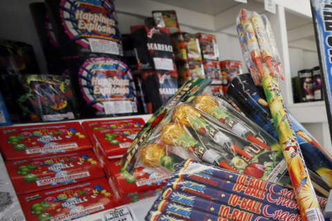 Ways to stay safe with July 4th fireworks