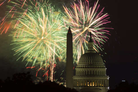 Independence Day Freebies: Fireworks displays, parades and birthday cake