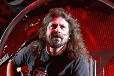 Foo Fighters concert at new venue The Anthem sells out immediately