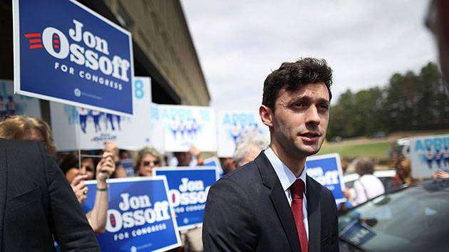 Final pitches made in nationally watched Georgia House race