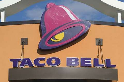 Marry Mas! Taco Bell to start having weddings