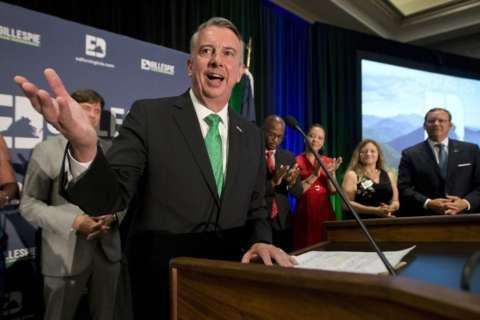 Ed Gillespie wins GOP gubernatorial nomination, will face Northam