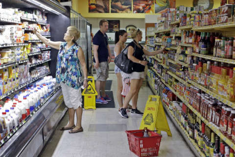 DHS issues warning to better protect US food supply