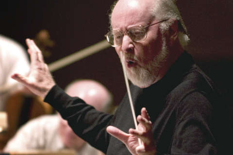 NSO Pops salute the movie music of John Williams at the Kennedy Center
