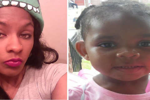 Woman, child missing; last seen in Northeast DC