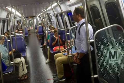 Is Metro system becoming obsolete?