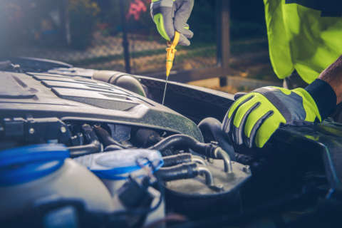Which oil is best for your car: synthetic or conventional?