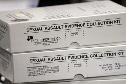 New Md. law still leaves thousands of rape kits untested