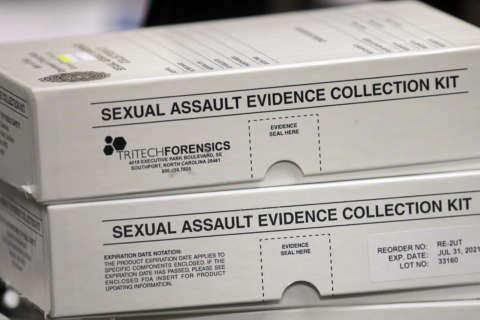 Virginia AG warns against self-administered rape kits