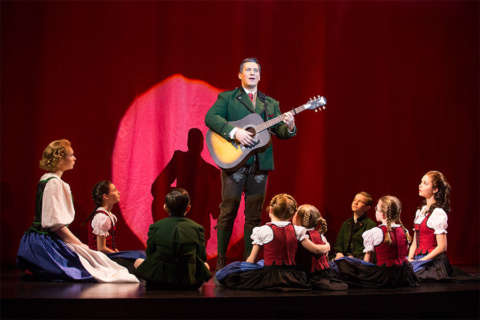 The Kennedy Center is alive with 'The Sound of Music'