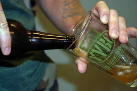 Va. toasts 200 licensed craft brewers, and growing