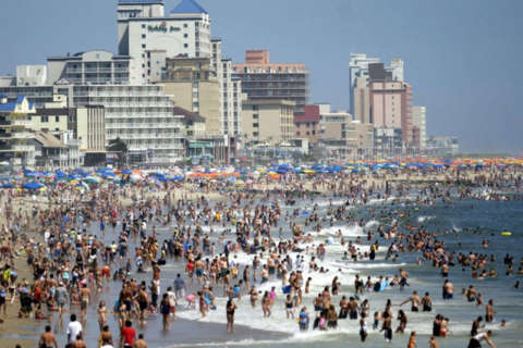 Ocean City: A growing hub for summer camps, sports tourism
