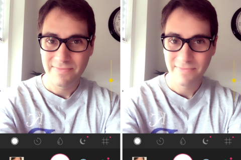 5 apps to help take the best selfies