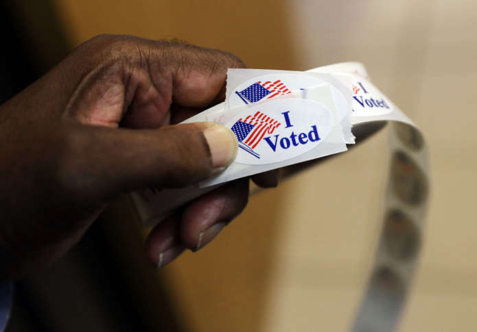 Florida undecided on request from voter fraud commission