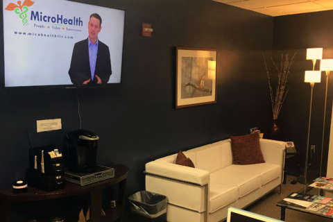 Vienna-based MicroHealth plans to double its workforce