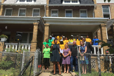New DC program puts solar panels on homes of low-income families