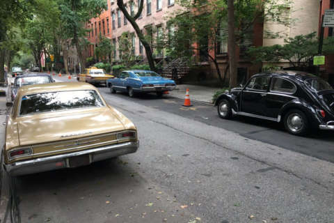 Is that really DC? Spielberg film transforms Brooklyn neighborhood into '14th Street' (Photos)