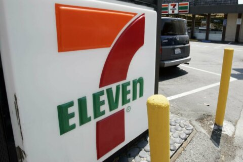 7-Eleven Day is canceled this year, meaning no free Slurpees