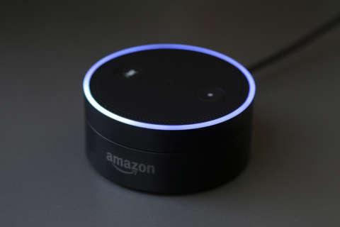 Amazon wants Alexa everywhere