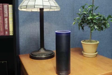 Is the Amazon Echo snooping on me?