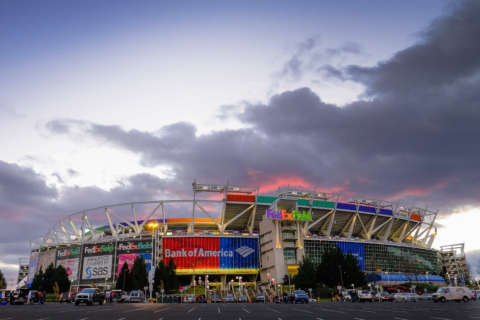Planning to take Metro to Redskins game? You'll need a Plan B to get home