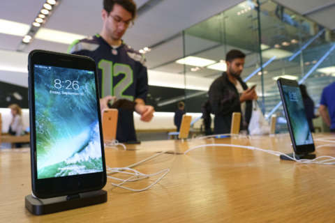Qualcomm's request to ban Apple imports reflects deeper industry debate