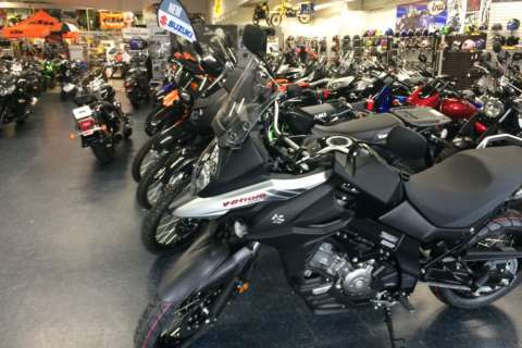 ATV, dirt bike dealers struggling with thefts
