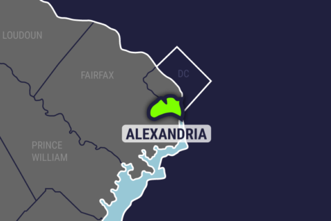 Man's body found in Potomac River near Alexandria marina