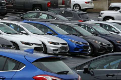 AG: Md. auto retailer engaged in deceptive business practices