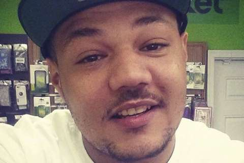 Baltimore homicide victim was police official's brother