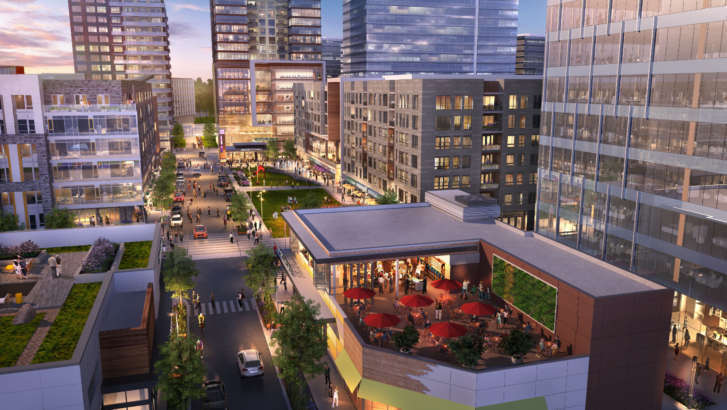 Image result for growth town center columbia