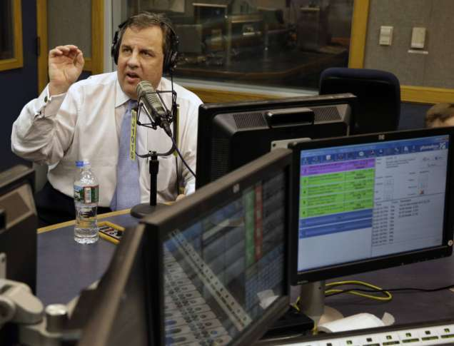 West New York lawyer files ethics complaint against Governor Christie over 'Beachgate'