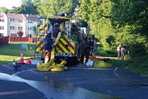 Authorities identify 1 dead in Woodbridge house fire