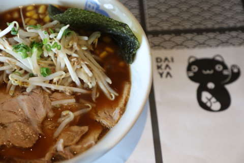 DC's Daikaya team invited to serve ramen at pop-up in Japan